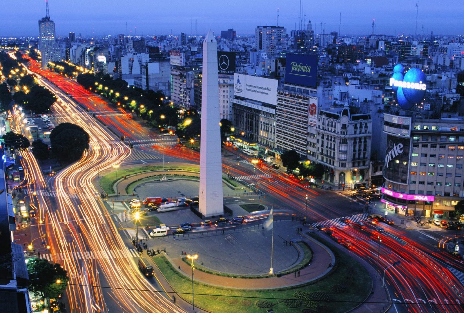 Burocrazia Argentina