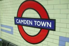 Lavorare a Camden Town