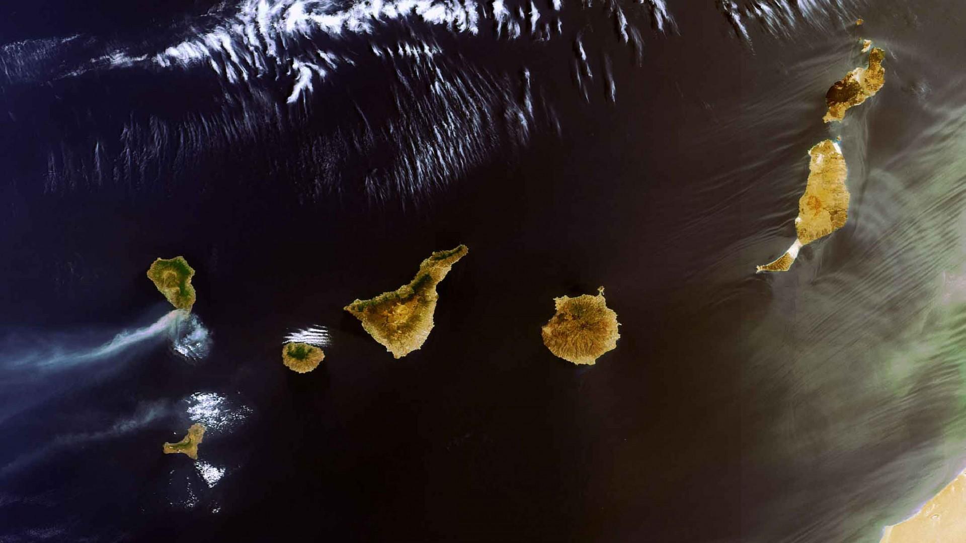 Isole Canarie trasferirsi