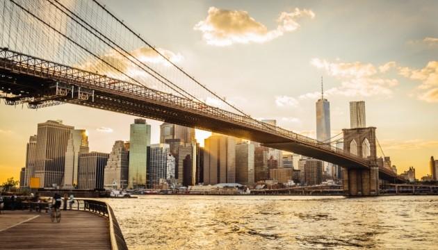 Nuova vita a New York Stati Uniti