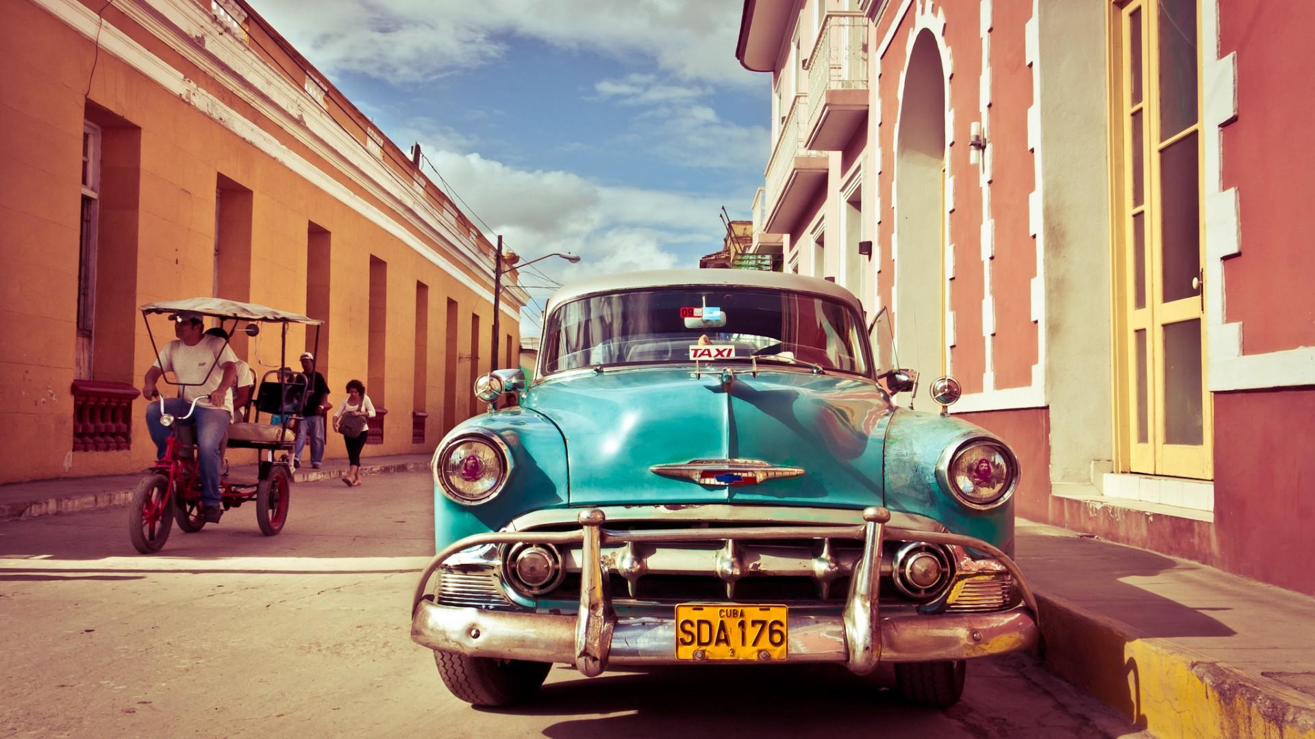 vivere a Cuba