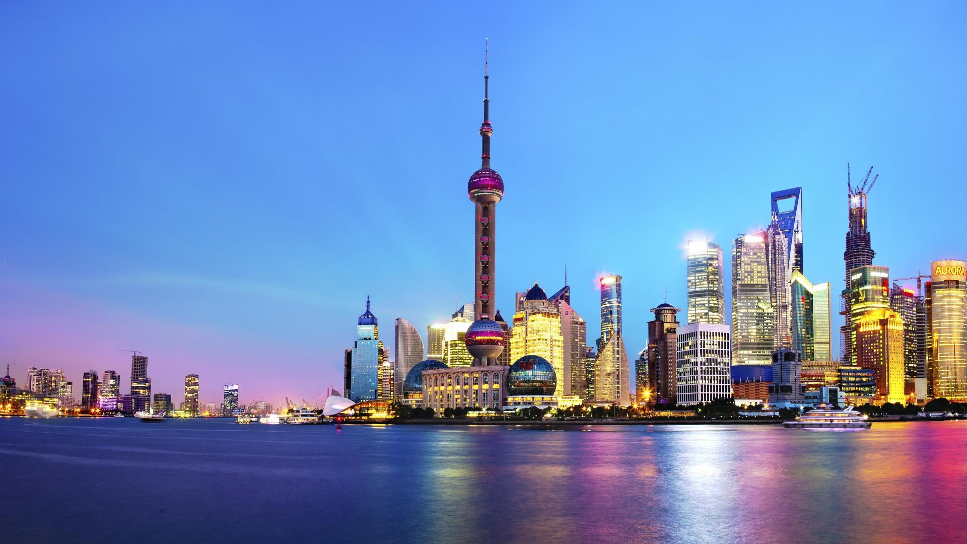 trasferirsi a vivere e lavorare in Cina