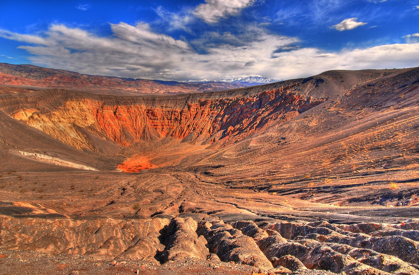 Death Valley Stati Uniti