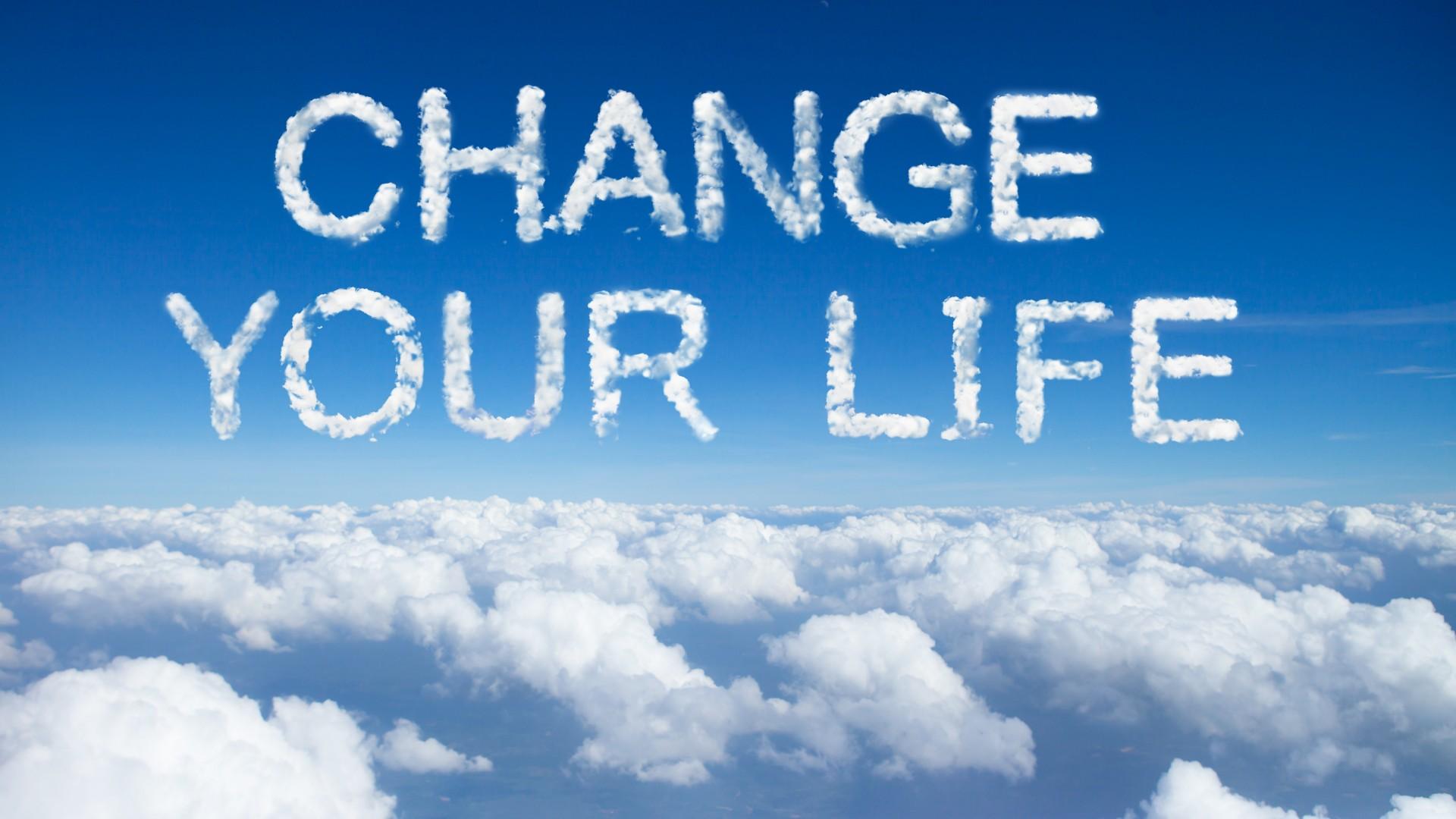 un libro per cambiare vita