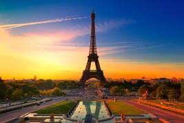 trasferirsi a Parigi