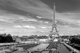 vivere e lavorare a Parigi