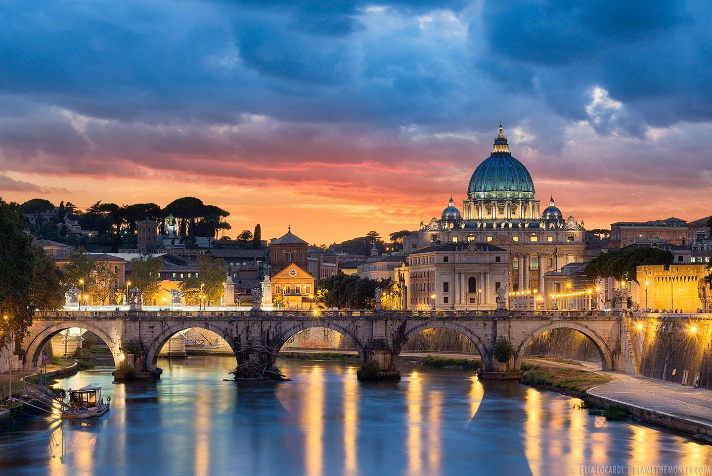 cambiare vita, vivere in Italia