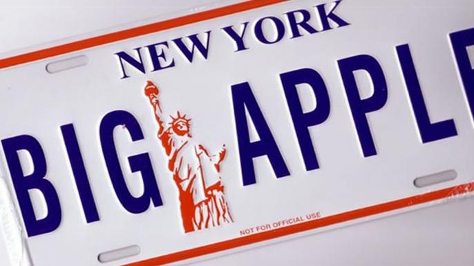 aprire un'attività a New York