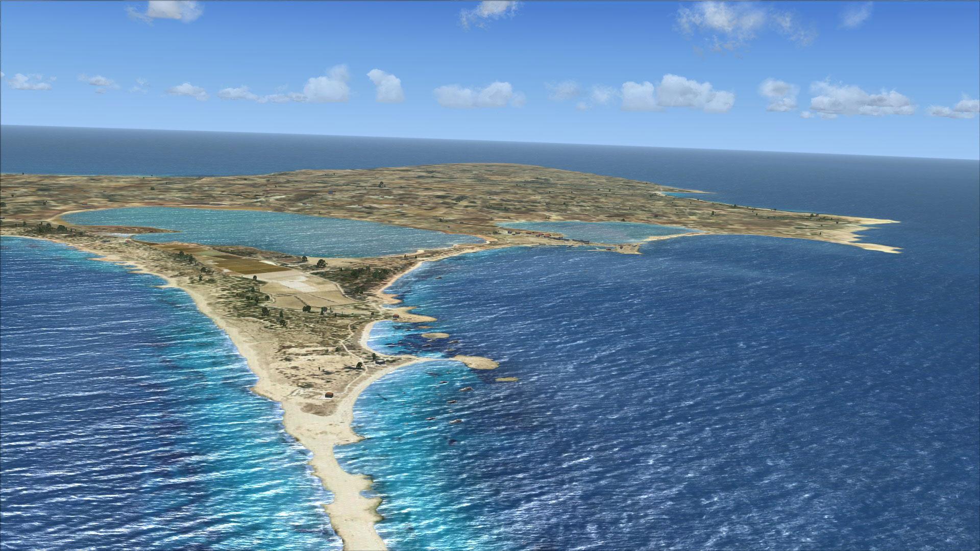 Vivere a Formentera