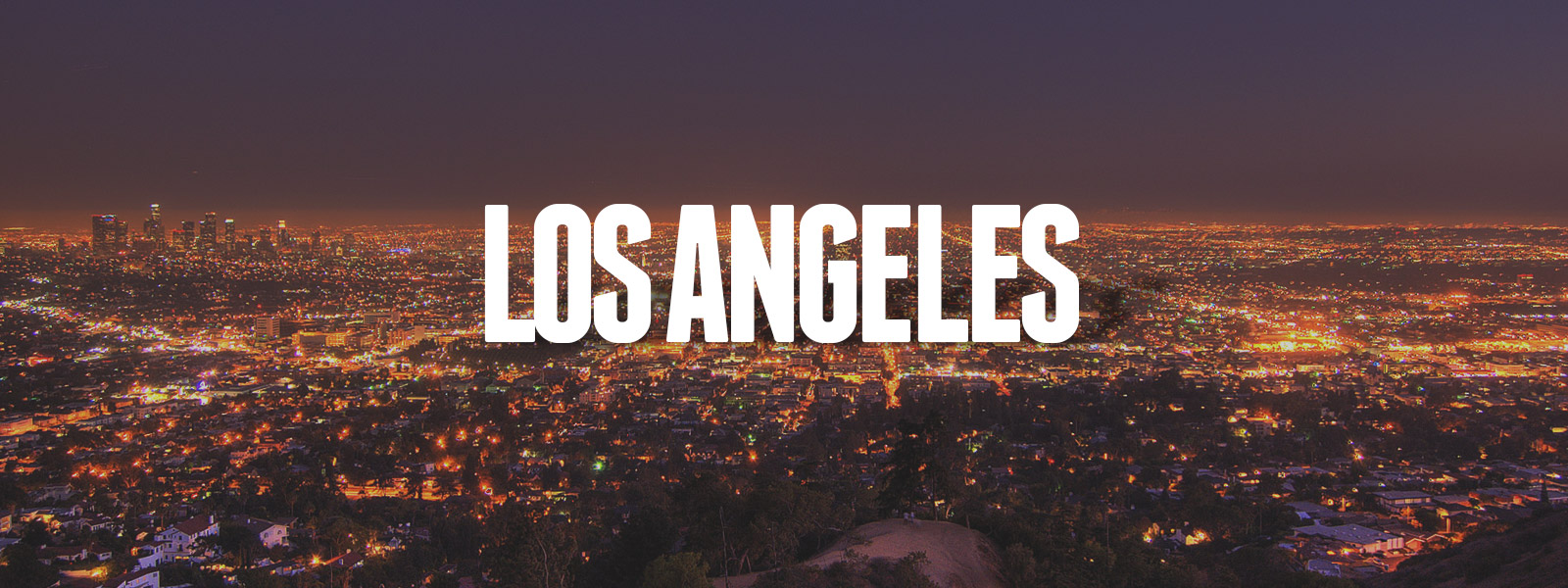 Trasferirsi a Los Angeles
