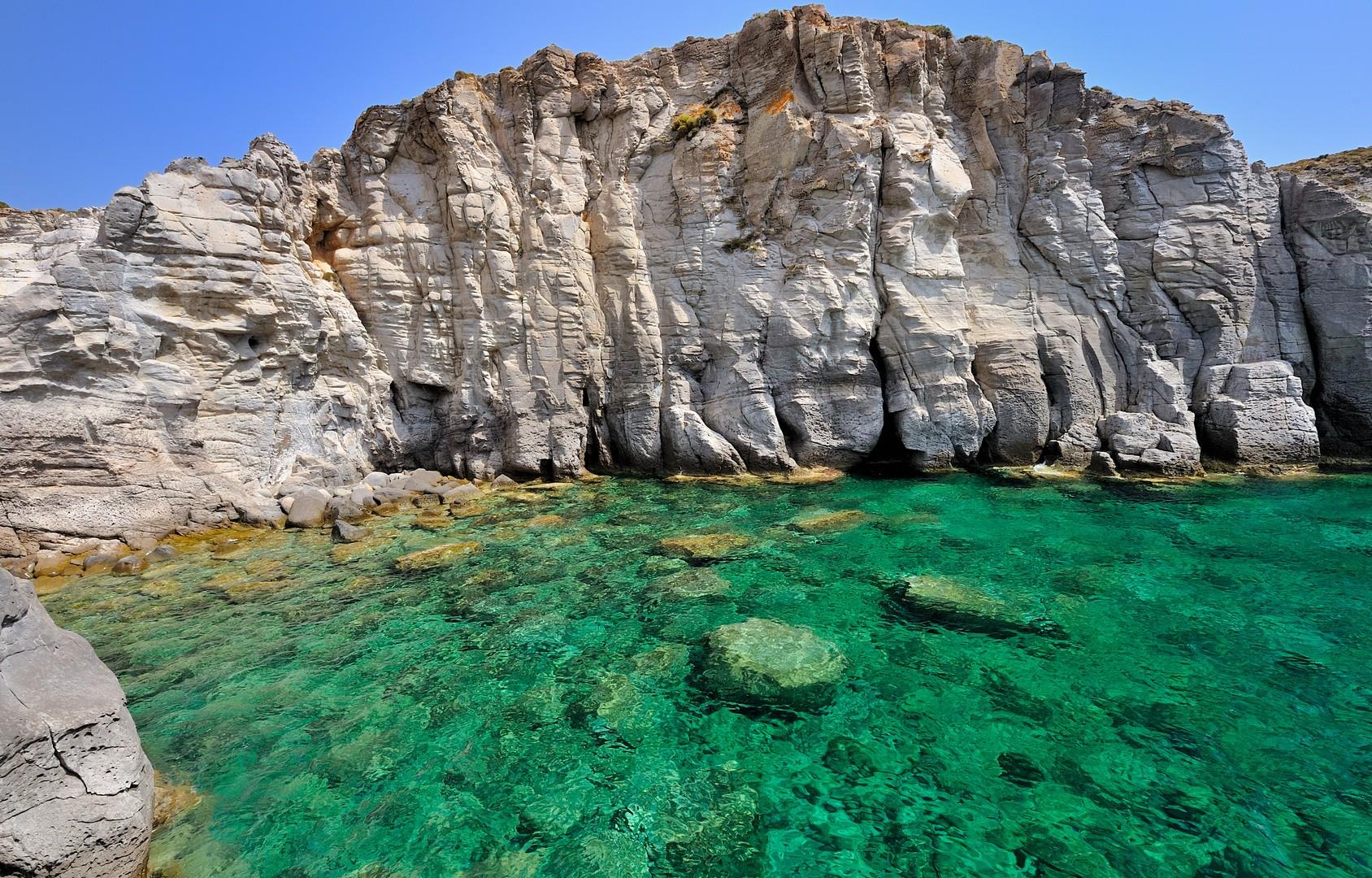 vacanze in Sardegna Sant'Antioco