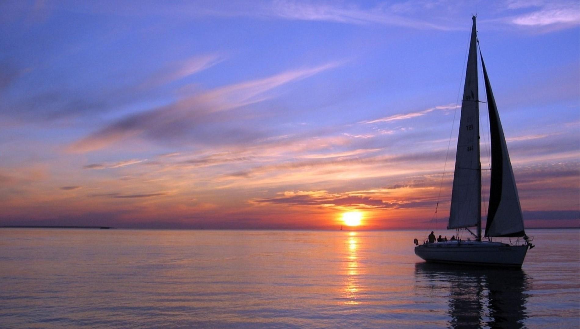 Souvent BobNomad e il giro del mondo in barca a vela CI93