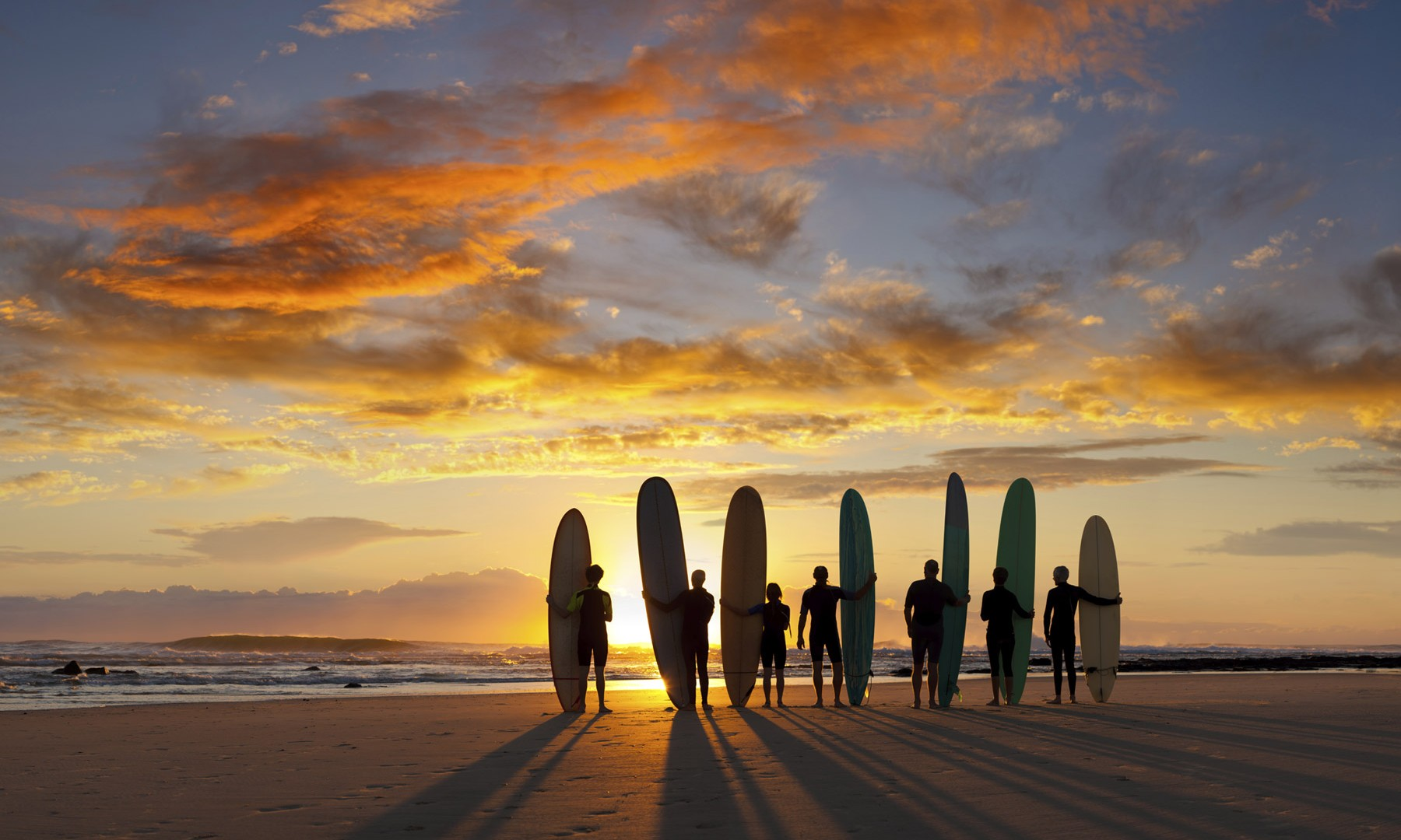 attività per surfisti in Cina