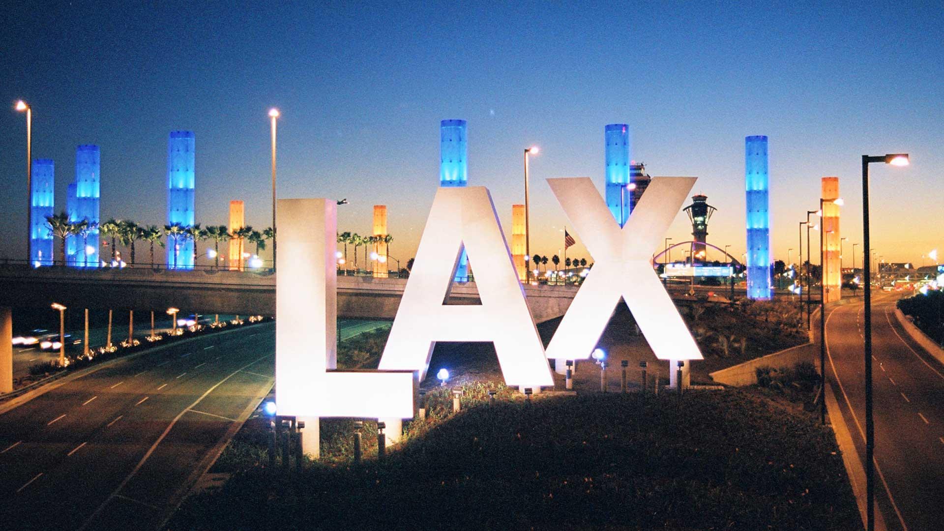 Visitare Los Angeles