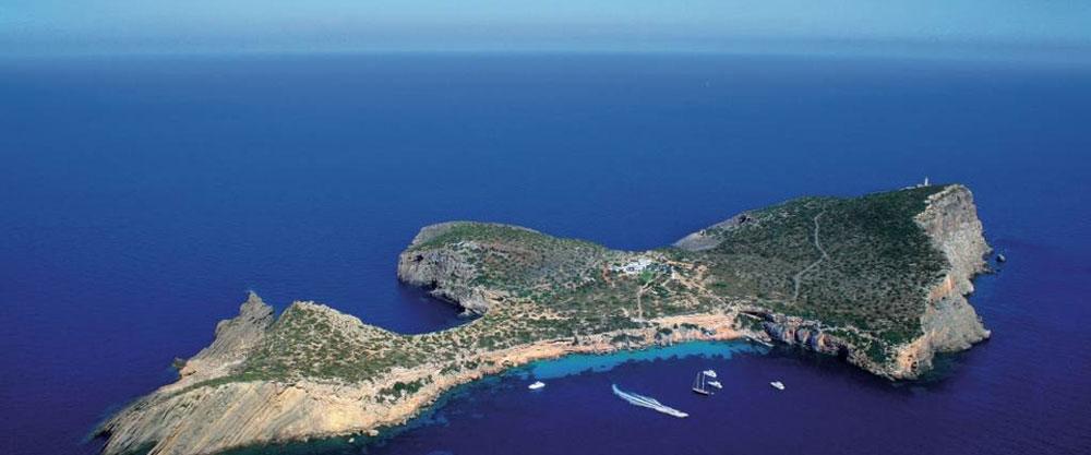 Nuova vita a Formentera