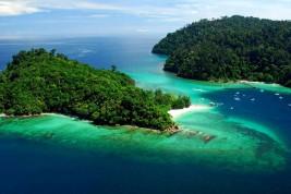 trasferirsi in Asia, Malesia