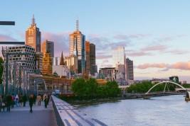 Trsferirsi a Melboure Australia