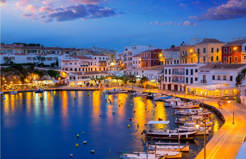 Vita tranquilla a Minorca