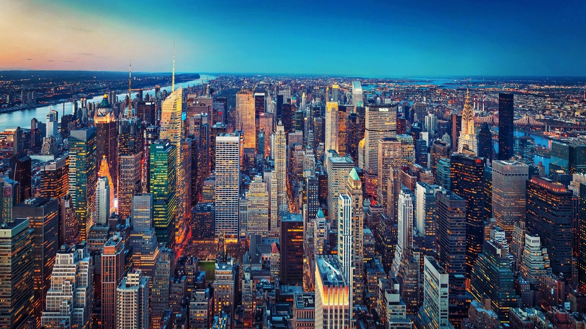 Lavorare e vivere a New York