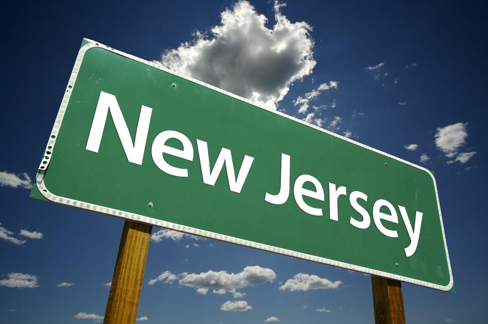Trasferirsi nel New Jersey Stati Uniti