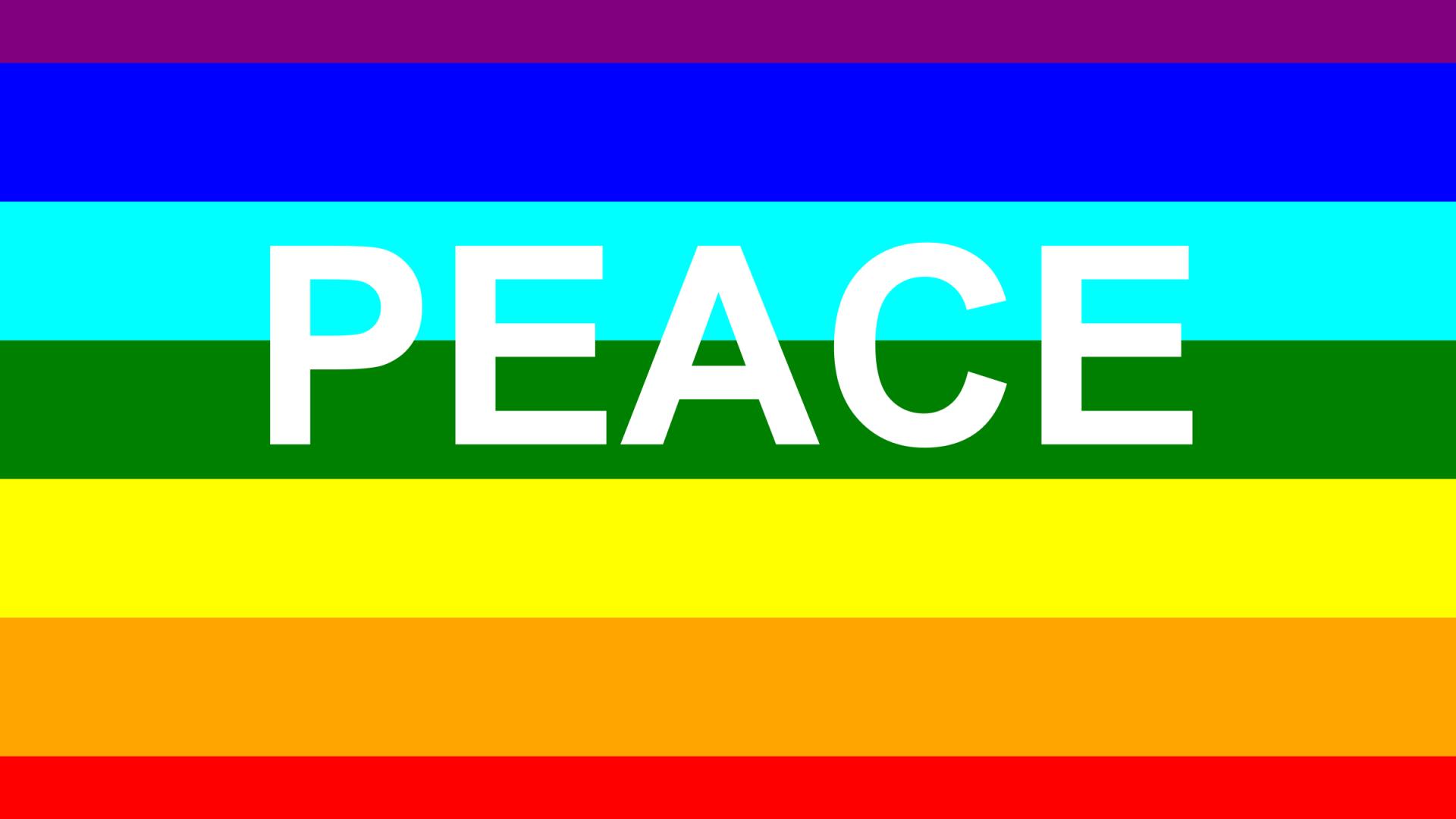 pace no guerra