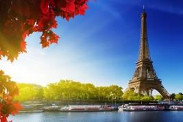 info Parigi