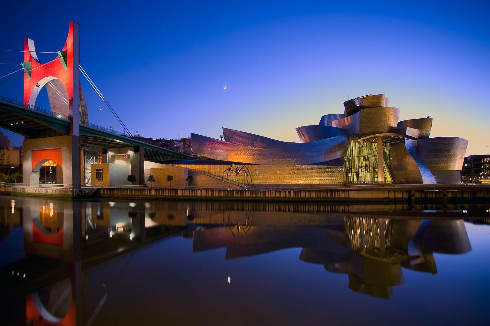 Trasferirsi a Bilbao