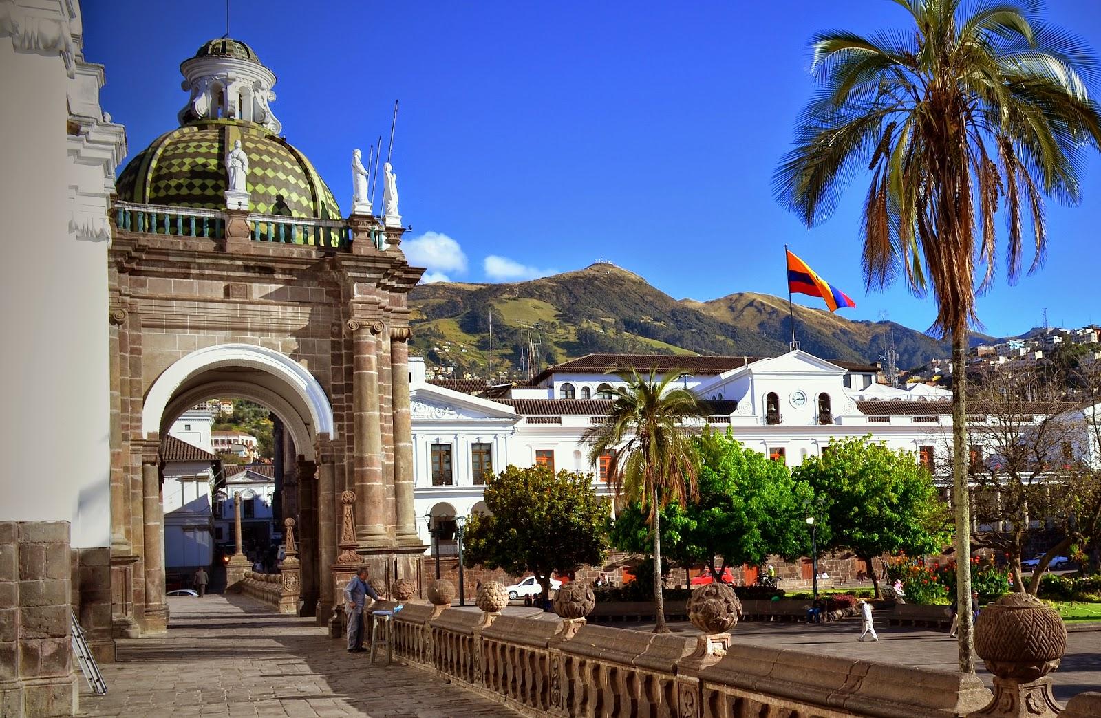 aprire un'attività in Ecuador