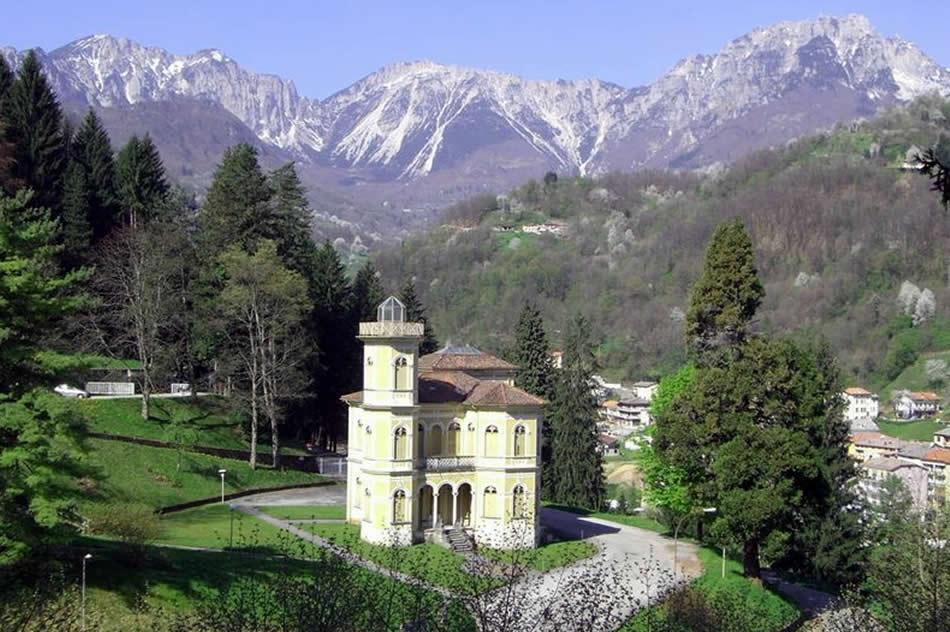 vivere in Italia