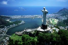 Lavorare a Rio de Janeiro
