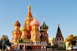 Visitare l'anello d'oro russo