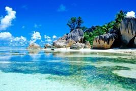 Visitare le Seychelles