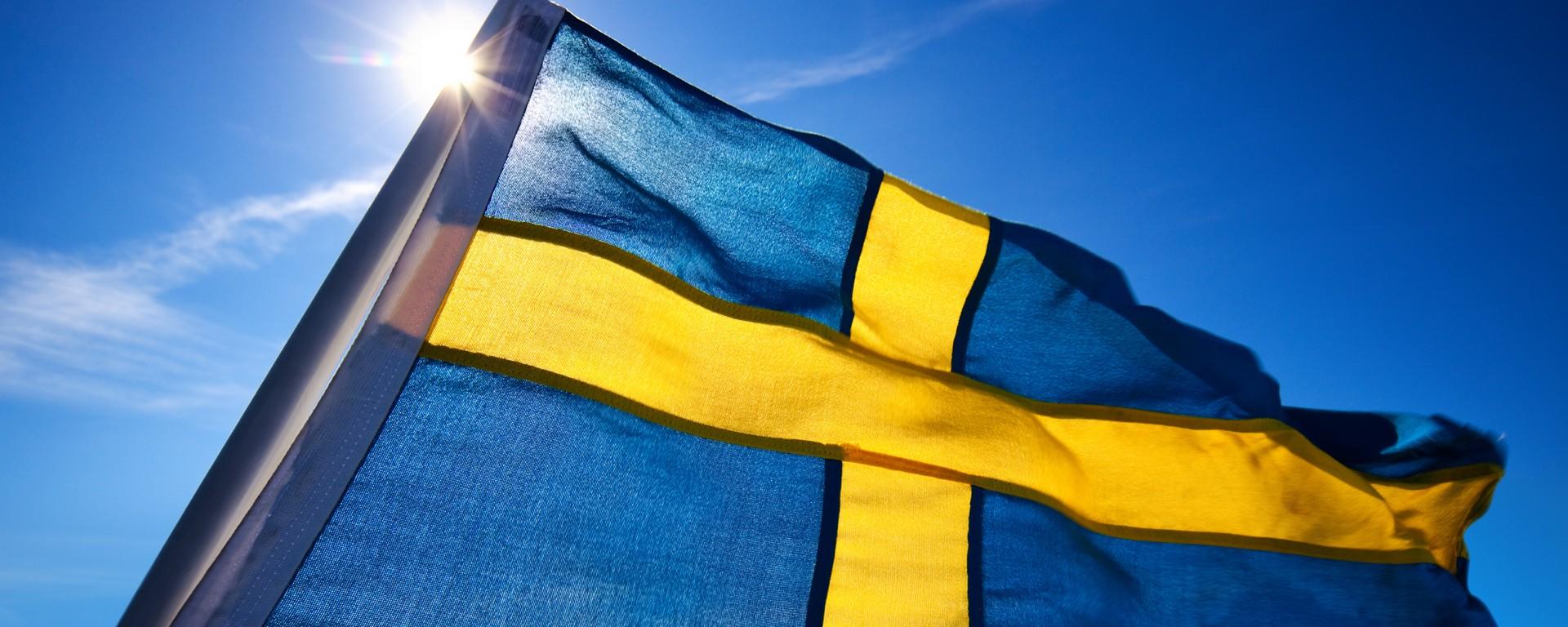 vivere in Svezia