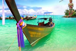 vado a vivere in thailandia