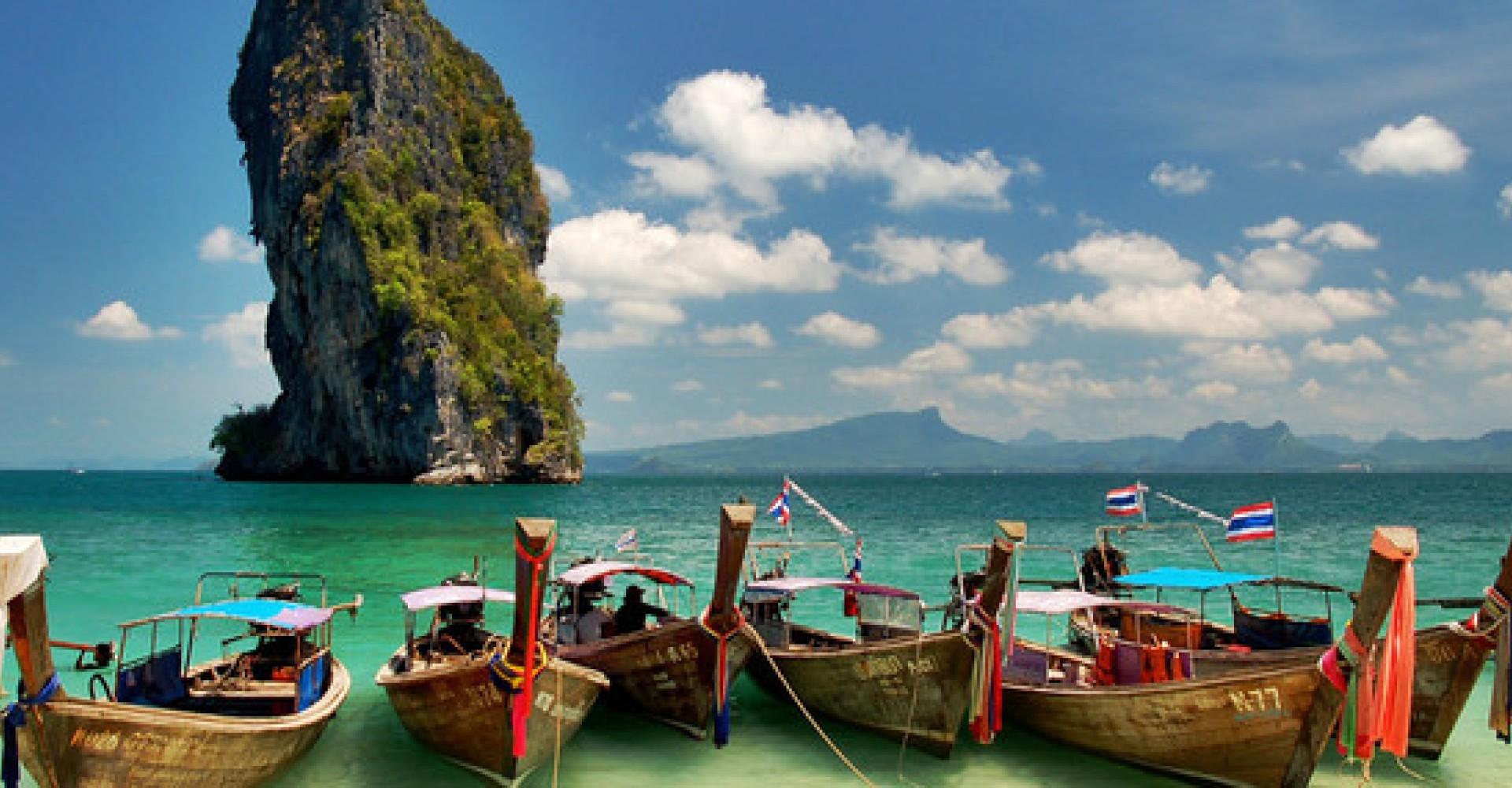 trasferirsi a vivere in Thailandia