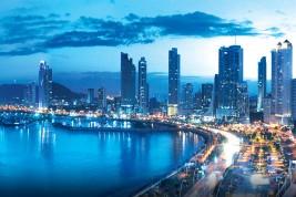 trasferirsi a Panama