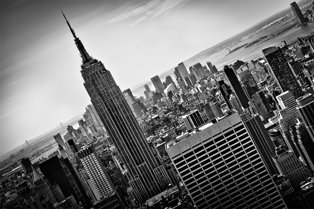 New York da visitare