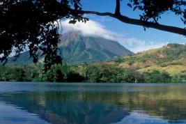 andare a vivere in Nicaragua