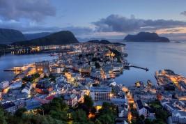 vivere e lavorare in Norvegia