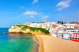 In pensione in Portogallo