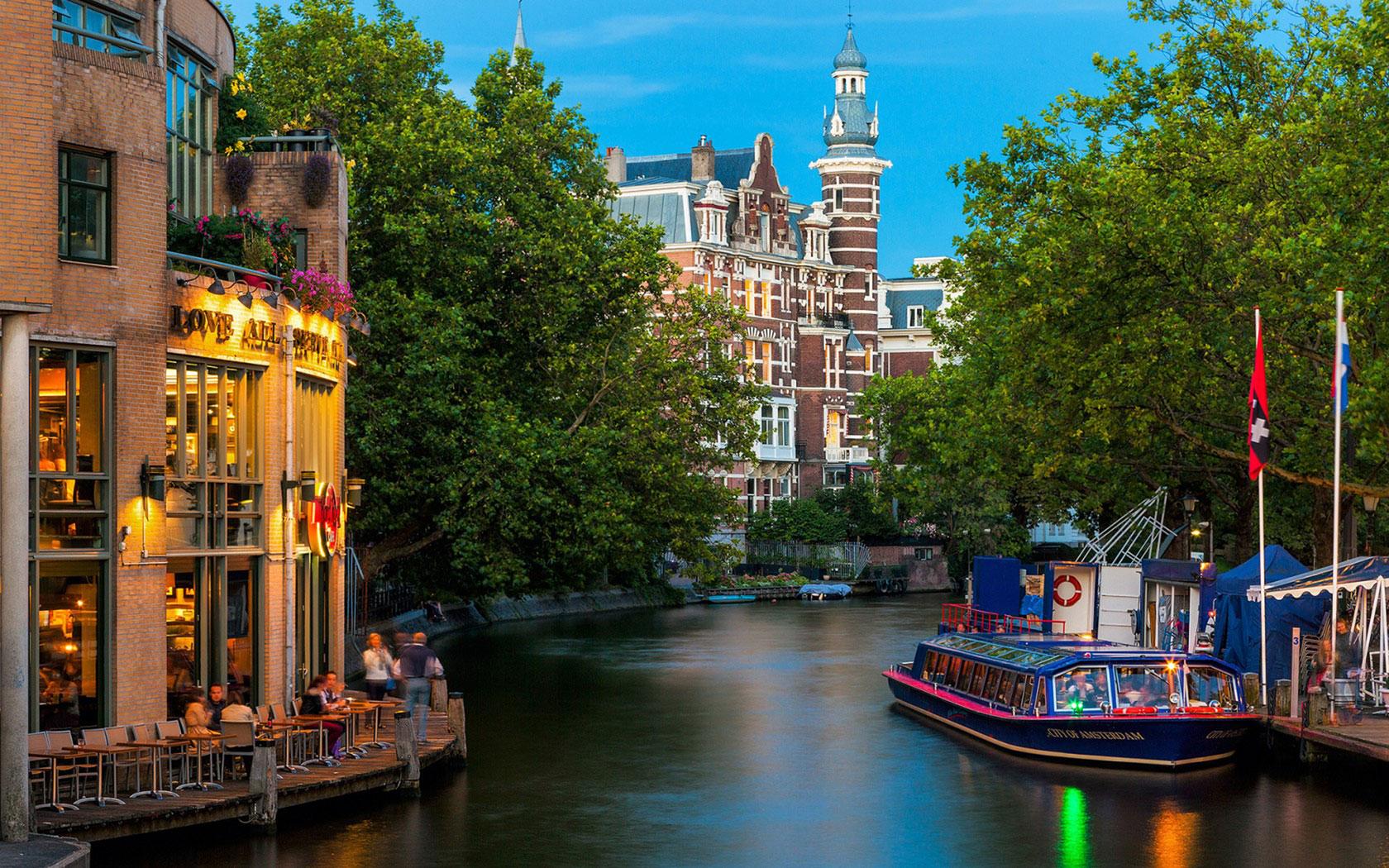 lavorare in Olanda