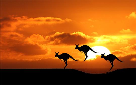 come trasferirsi in Australia