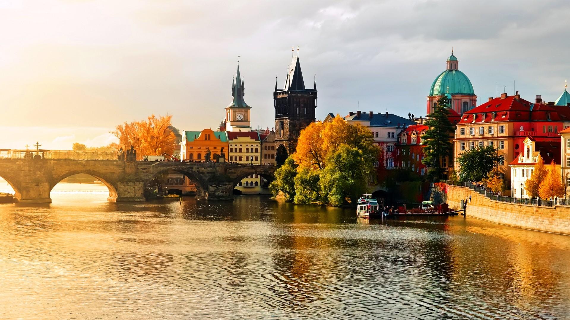 studiare a Praga