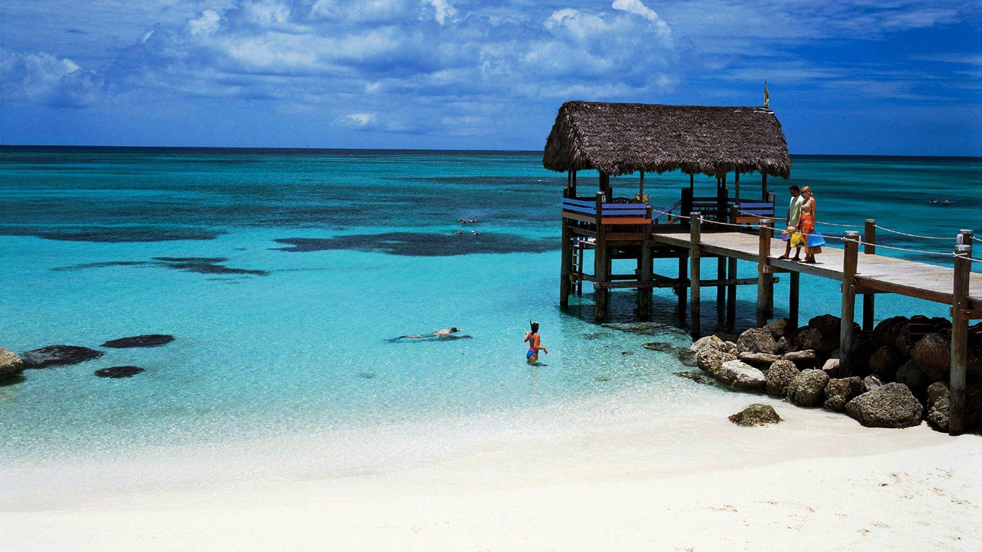 vivere alle bahamas