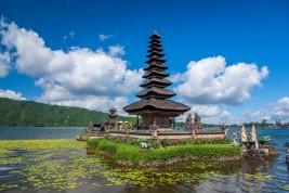 aprire un'attività a Bali