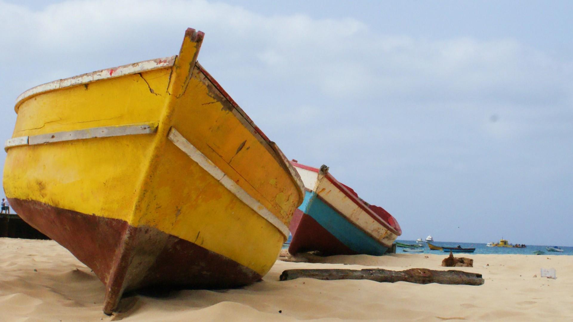 meta Capo Verde