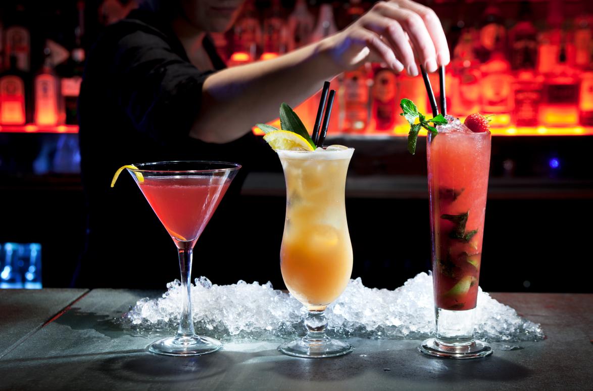 Diventare Barman