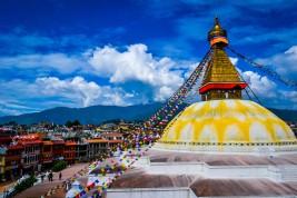 Trasferirsi a lavorare in Nepal
