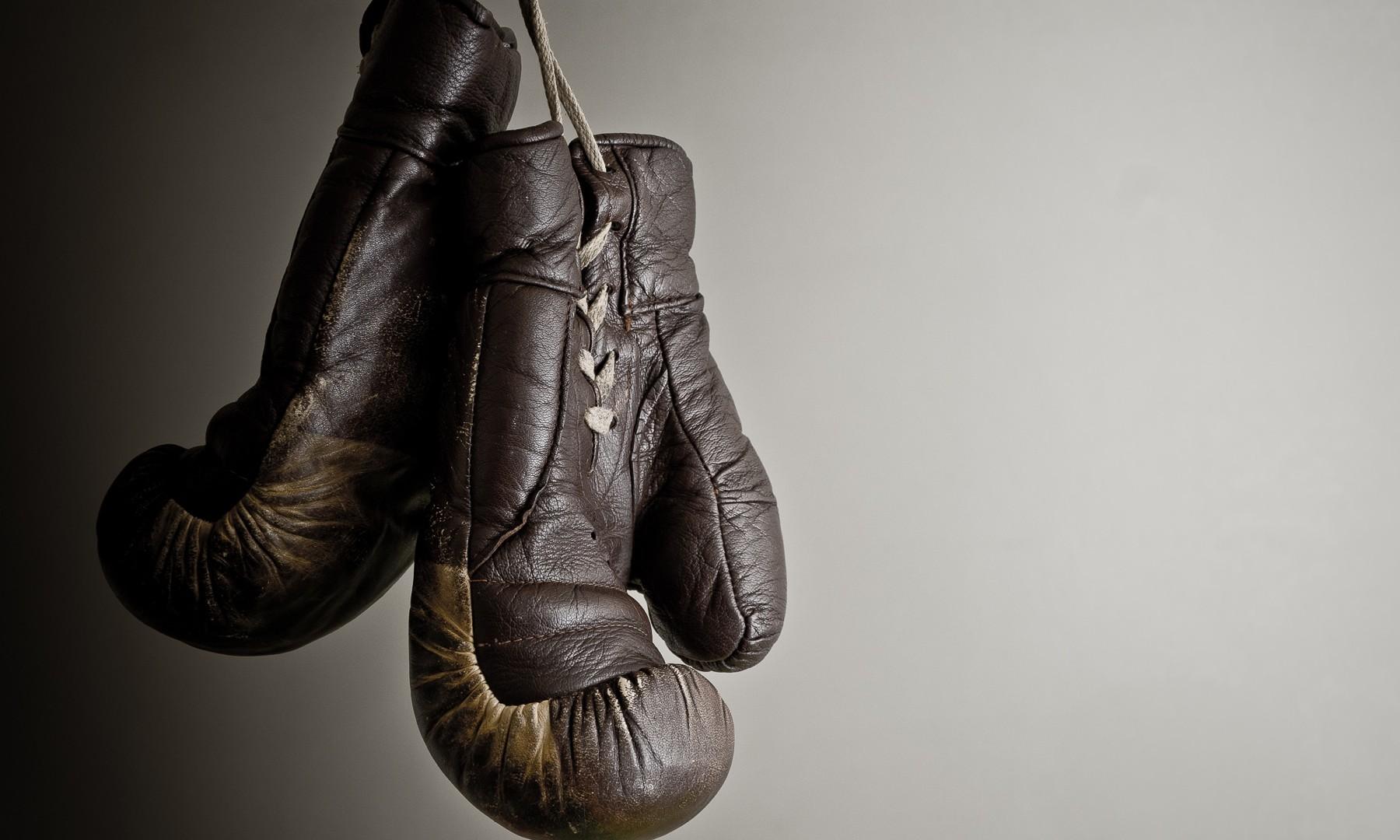 Scuola di boxe negli Stati Uniti