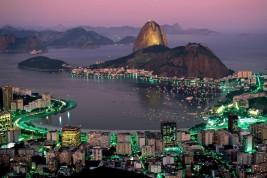 Trasferirsi a lavorare in Brasile